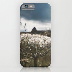 The Rain is Coming, The Rain isn't Here Yet Slim Case iPhone 6s