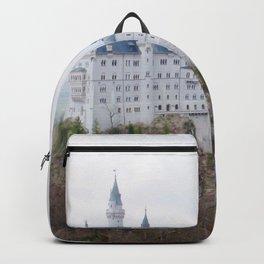 Neuschwanstein Backpack