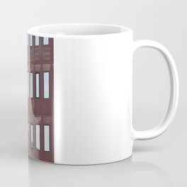 Amsterdam Conversation Coffee Mug