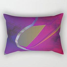 Opium Rectangular Pillow