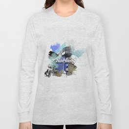 Gamma Long Sleeve T-shirt