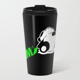 Sleepy Panda JDM Travel Mug