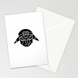 EMR - AUDIOBOT Stationery Cards