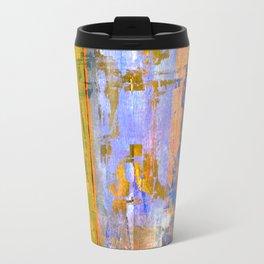 John and the Beanstalk Travel Mug