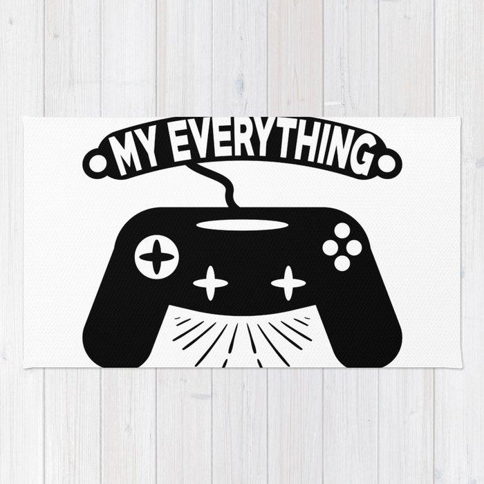 My everything Rug