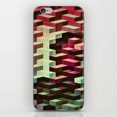 bryck iPhone Skin