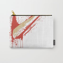 Just Do It Carry-All Pouch