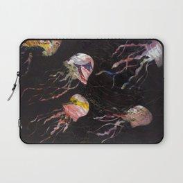 Jellyfish Sea Laptop Sleeve