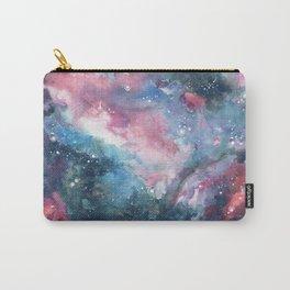 Nebula Sky Carry-All Pouch