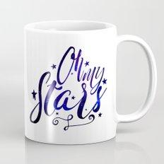 Oh My Stars   Inverse Mug