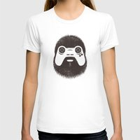 gamer T-shirts featuring The Gamer by powerpig