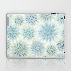 My delicate flowers Laptop & iPad Skin