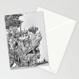 Isle .032 Stationery Cards
