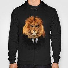 Lion Suit Hoody