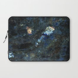"""Labradorite"" Laptop Sleeve"