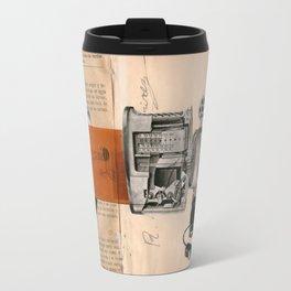 sesos huecos Travel Mug