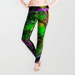 Flowermagic - Thimble Leggings