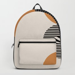 Geomertic Art N21073 Backpack