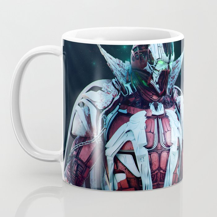 Spawn Horizontal2 Coffee Mug