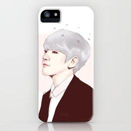 EXO B iPhone Case