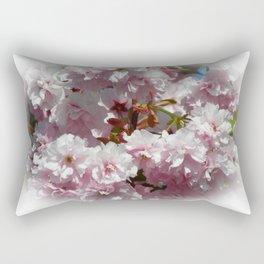 Cherry B4 Rectangular Pillow