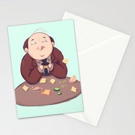 The Big Mac Idea Stationery Cards