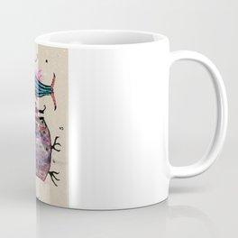 Birdy Mysterium Coffee Mug