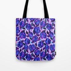 Petal Pash Bouquet Tote Bag