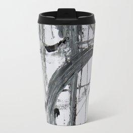 """Сastle"" Travel Mug"