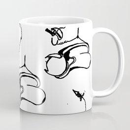 Monkey Mouse Coffee Mug
