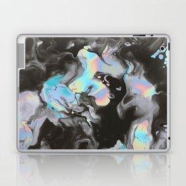 ISN'T IT BORING WHEN I TALK ABOUT MY DREAMS ? Laptop & iPad Skin
