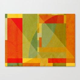 Velas 185 Canvas Print