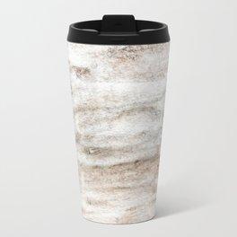 Soft Driftwood Travel Mug