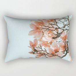Pink Spring #4 Rectangular Pillow