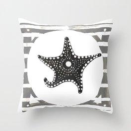 Sanibel Collection No.4 Throw Pillow