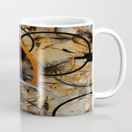 Rustic Hypnosis Coffee Mug