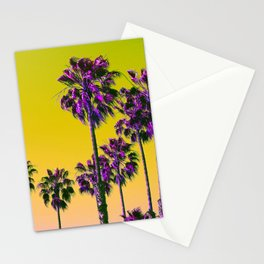 California Love Stationery Cards