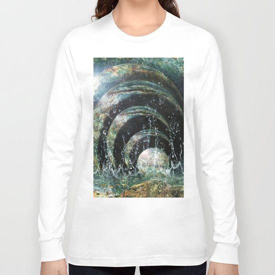 Renaissance Long Sleeve T-shirt