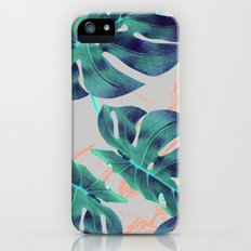 Be Tropical #society6 #decor #buyart iPhone (5, 5s) Slim Case