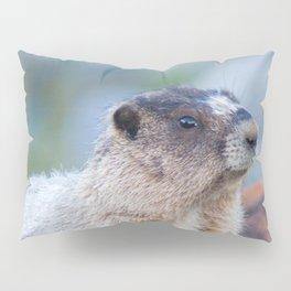 The Marmot Pillow Sham
