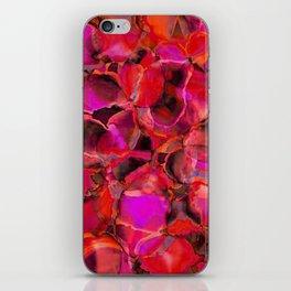 Be Beautiful Inside iPhone Skin