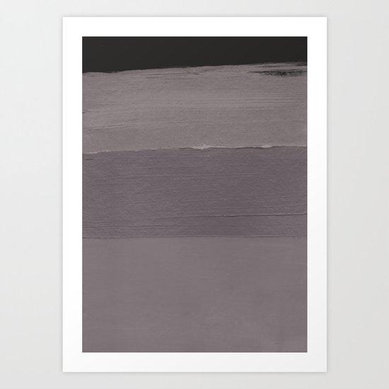 abstract 26 Art Print