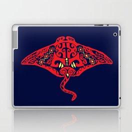 Manta pattern Laptop & iPad Skin