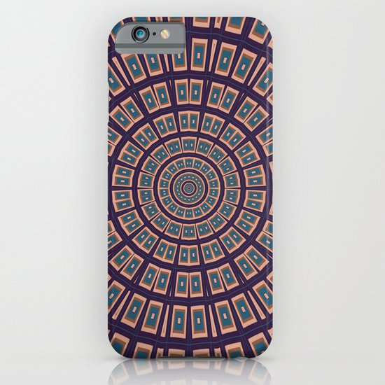 Patterns 04 iPhone & iPod Case