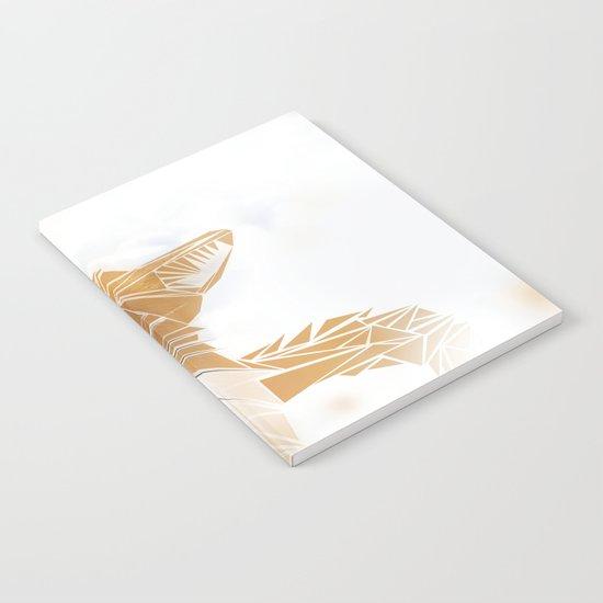 F.O.X Notebook