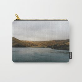 South Island Hills, New Zealand Carry-All Pouch