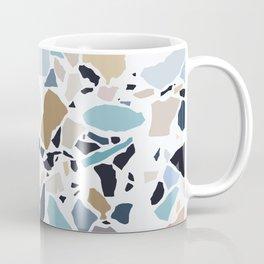Pastel Terrazzo Coffee Mug