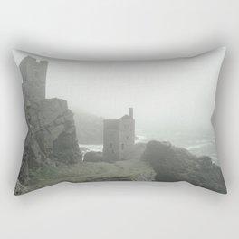 Cornish Mist Rectangular Pillow
