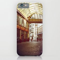 Old London iPhone 6s Slim Case