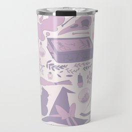 Soft Witch Travel Mug
